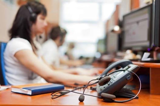 Software de llamadas desde CRM en Chile