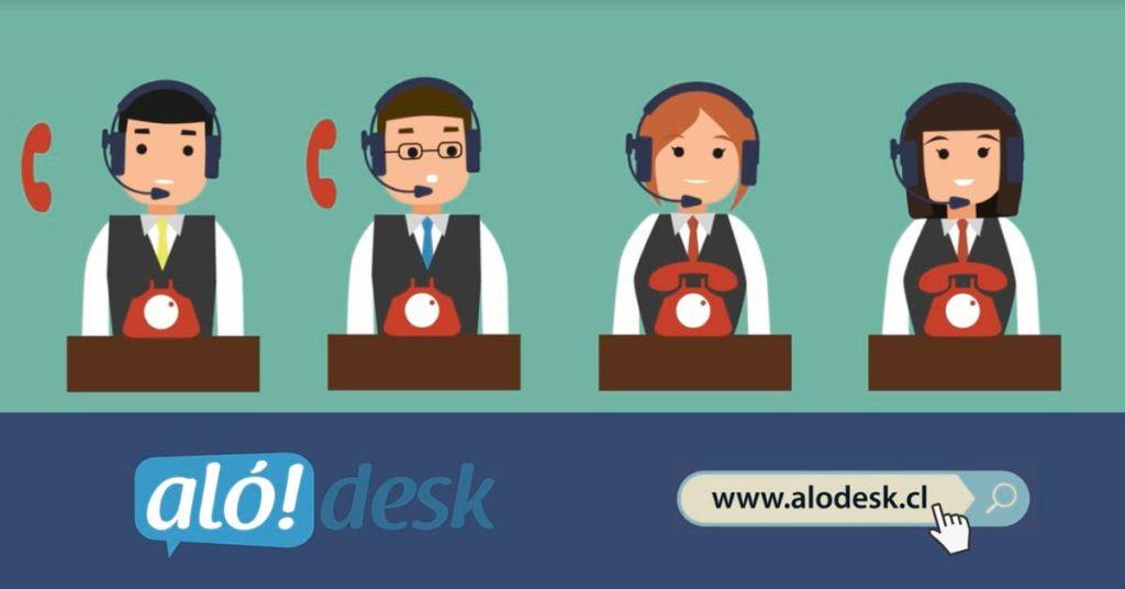 Alodesk: Proveedor de WhatsApp Multiagente en Chile