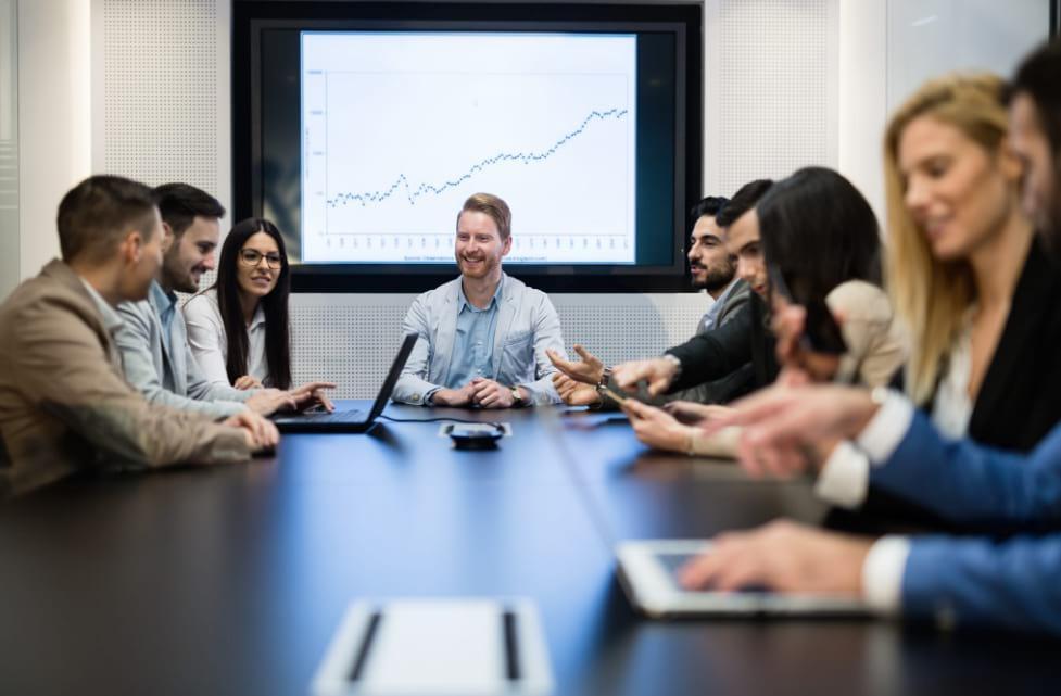 ¿Qué es y cómo funciona la Centralización en la empresa en 2019? - Alodesk
