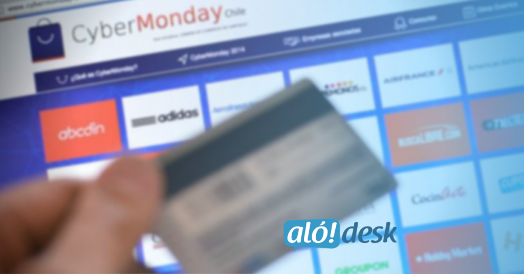 Alista tu Call Center para el Cyber Monday Chile 2019